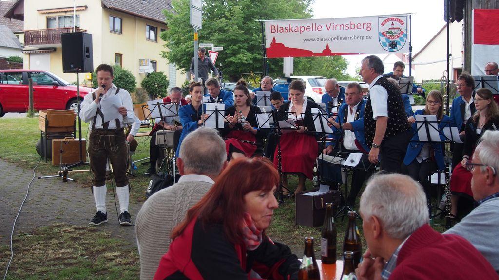 böhmischer traum polka